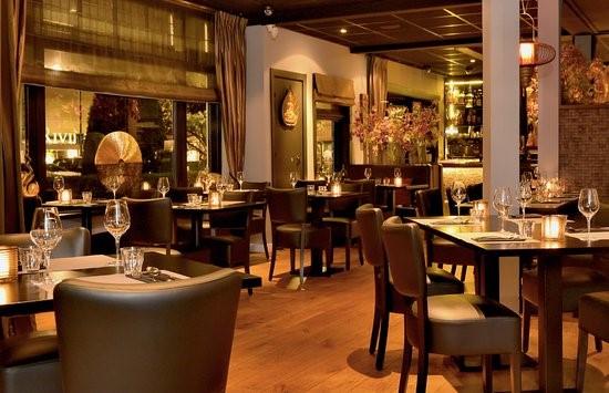 Thai Restaurant Bangkok Laren 2015